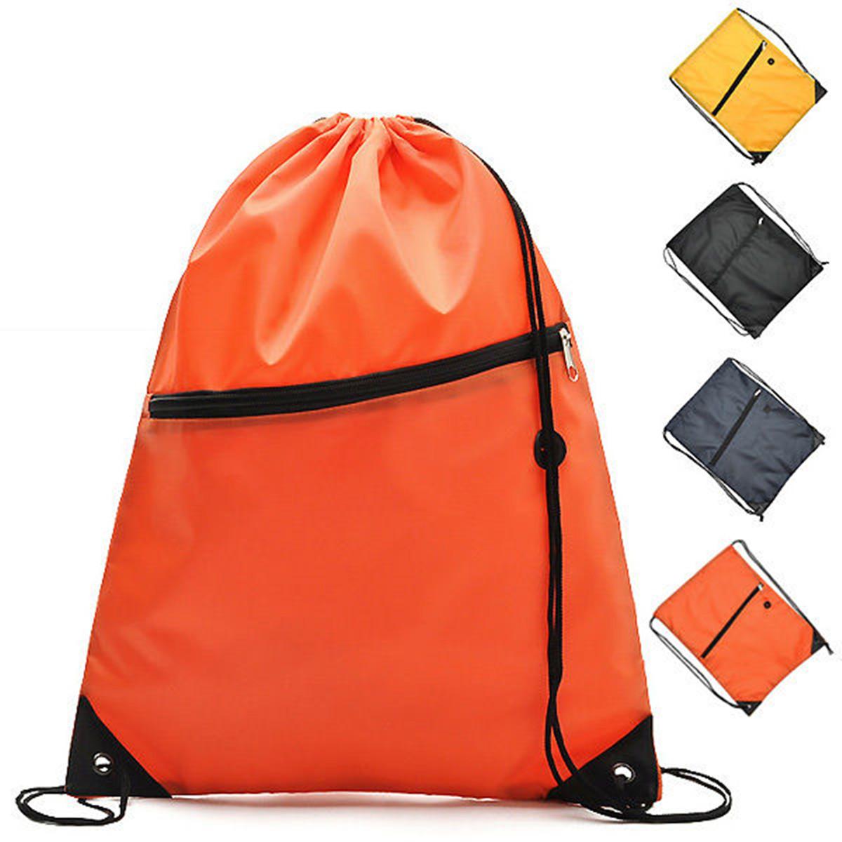 Drawstring PP non woven bag