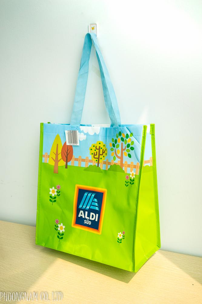 Glossy Laminated PP Non Woven Bag 07
