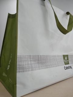 Matte Laminated PP Non Woven Bag 09