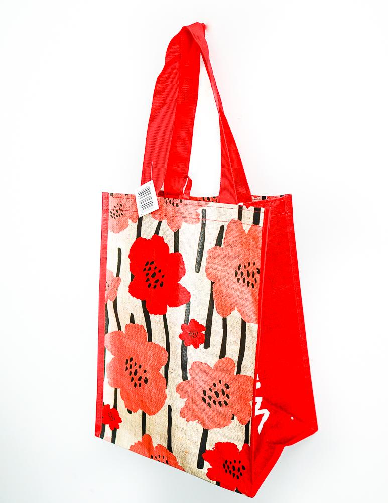 Laminated PP Woven bag 09