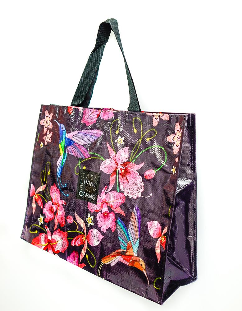 Laminated PP Woven bag 07