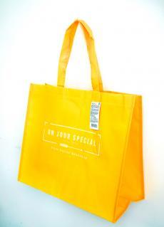 Laminated PP Woven bag 06